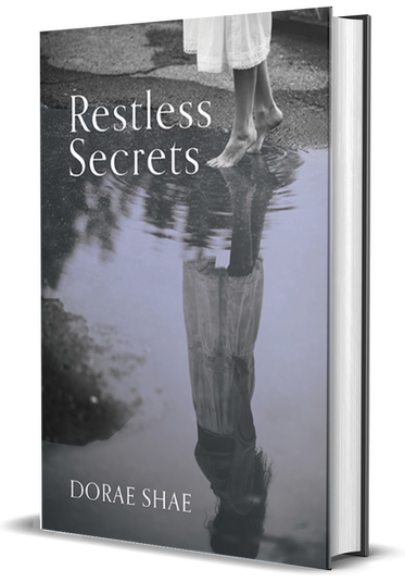 Restless Secrets Cover